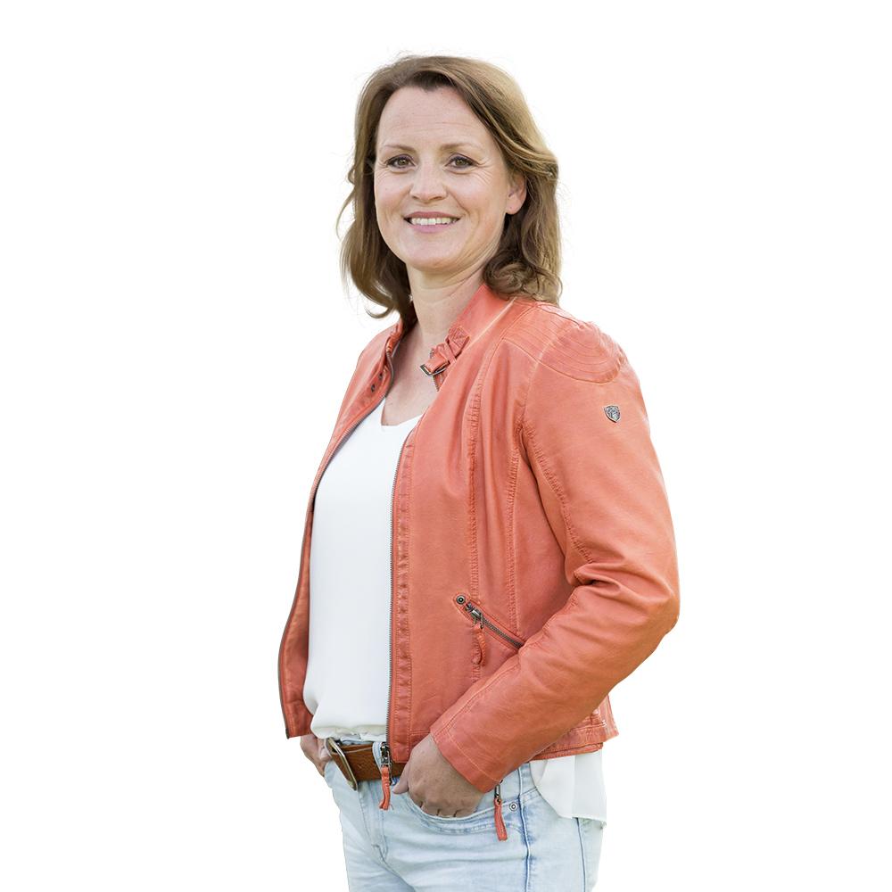 Maureen Loohuis - SWTD - Sociaal dienstverlener